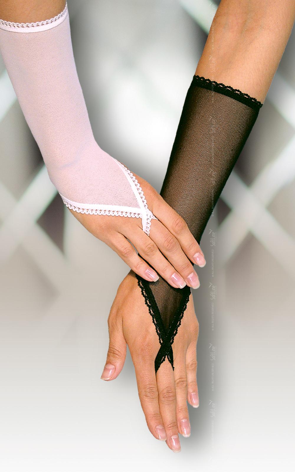 SLC Перчатки сетка