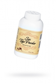 Пудра Sex Toys Powder - 40гр