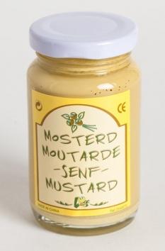 Сувенир Сюрприз из банки горчица