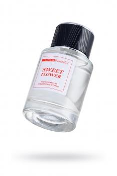 Парфюмерная вода с феромонами  Natural Instinct  Sweet Flover женская 50 мл