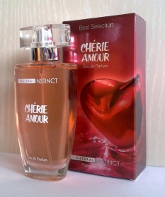 Парфюмерная вода N-I Best Selection CHERIE AMOUR 50мл