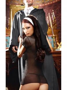 Очаровательная монашка