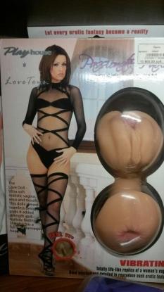 Кукла Passionate Paola
