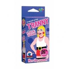Кукла TRENNY