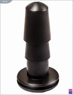 Коннектор между фал/имит. и поясом, осн.35 мм