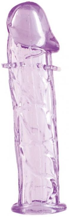 Насадка гелевая фиолетовая
