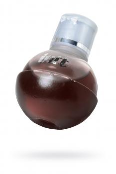 Съедобное масло для массажа INTT FRUIT SEXY Cola с разогревающим эффектом и ароматом колы, 40 мл