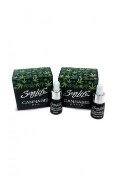 Духи Sexy Life жен. Cannabis Pheromone 5мл