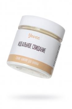 Сухие сливки для ванны Yovee by Toyfa «Шоколадная ванна» с ароматом белого шоколада