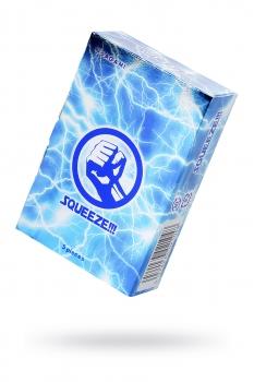 Презервативы латексные Sagami Squeeze №5